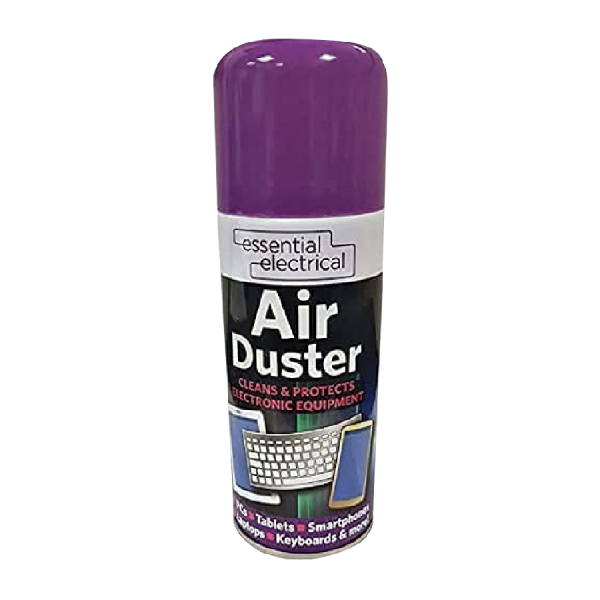 Compressed AIR Duster Spray 200ml