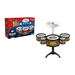 Drum Band Educational Musical Toy