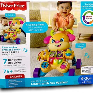 Learning Toddler Toys