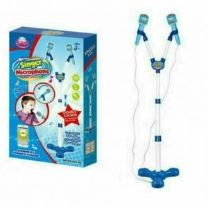 Kids Singer Microphone Stand