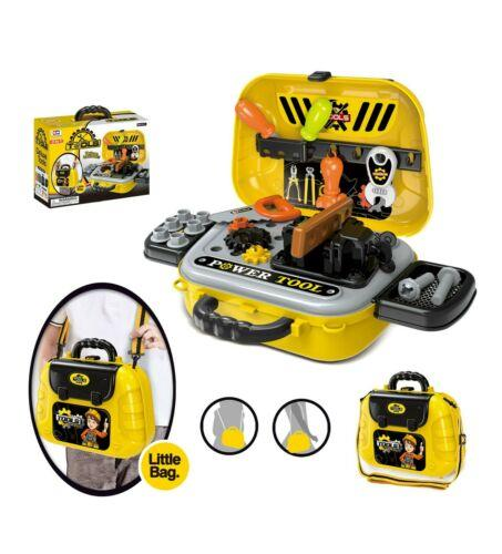 Power Tools Toy For Boys